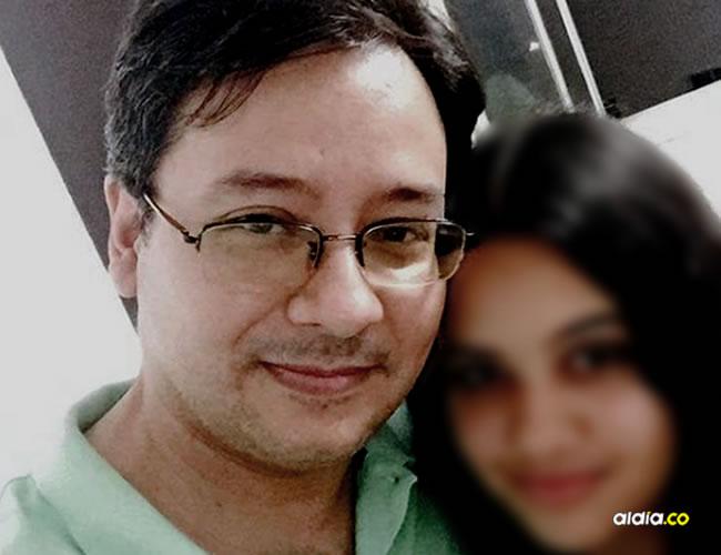 Jaime Gerardo Gómez Manrique estába desaparecido desde este jueves 20 de octubre a las 10 de la noche. Su último paradero conocido es el CC. Portal del Prado. | Instagram