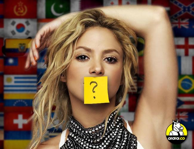 Simplemente sentimos que este recuento había que hacerlo, después de todo Shakira es la colombiana más famosa del mundo. | ALDIA.CO