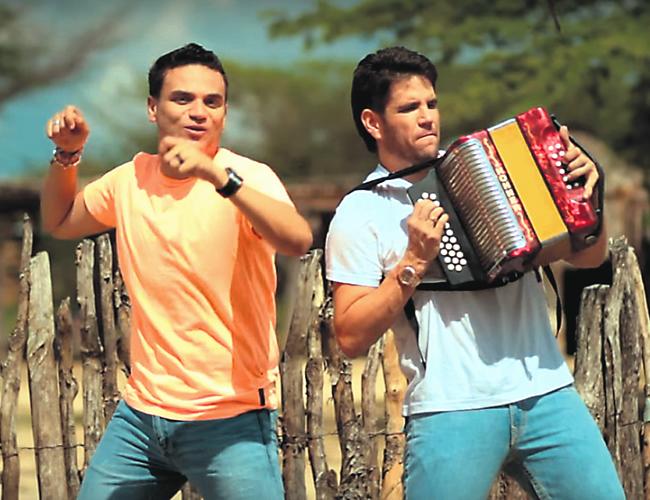Silvestre Dangond y Juancho De la Espriella duraron 8 años juntos. | Fotos: Archivo