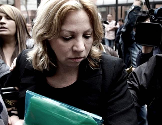 La ex rectora de la Universidad Autónoma está siendo investigada por varios hechos | Foto: hsbnoticias