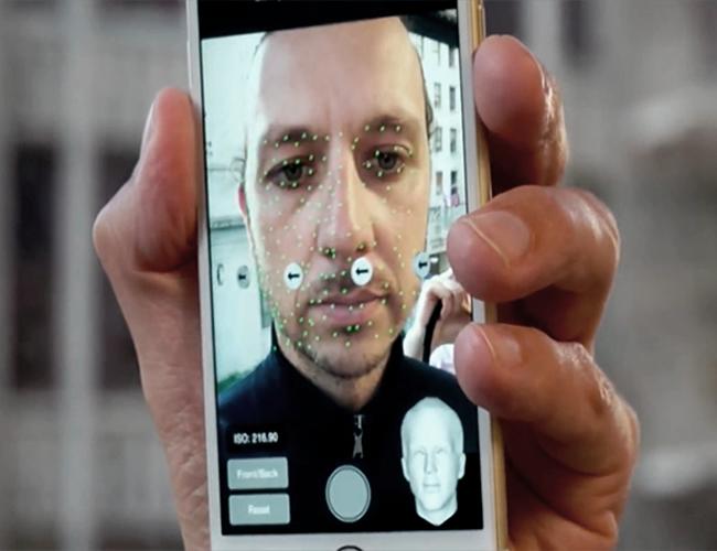 Snapchat habría adquirido la compañía que desarrolló la app Seene para capturar fotos en 3D. | Foto: Captura