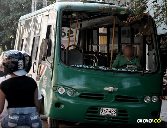 En la calle 17 con carrera 20, barrio Rebolo, ocurrió el hecho en el que murió una persona y otras tres quedaron heridas. | Zona Cero