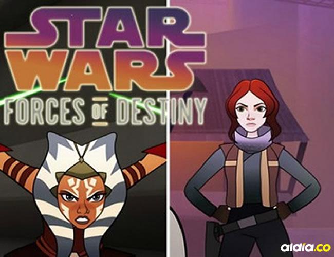 La serie se estrenará primero en Disney Channel y luego estará online   Wapa.pe