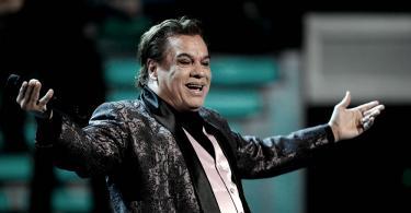 Juan Gabriel fue uno de los más famosos cantantes mexicanos | Archivo