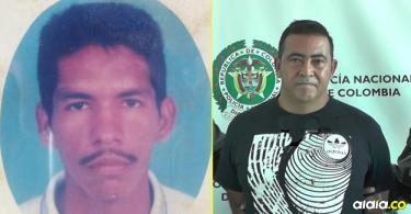 Rolando Romero (izq.) y Tomás Maldonado (der.). | Archivo y Cortesía