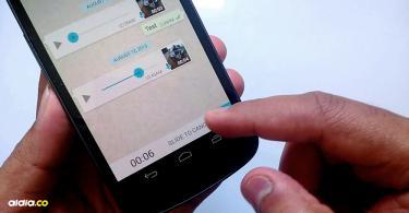 Los pasos son sencillos, solo deben descargar la aplicación Transcriber for WhatsApp desde el PlayStore | Ilustrativa