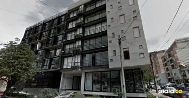 Edificio Equus 66, en el oriente de Bogotá. Allí fue encontrado el cuerpo sin vida de Yuluiana Andrea Samboní, de 7 años | Al Día