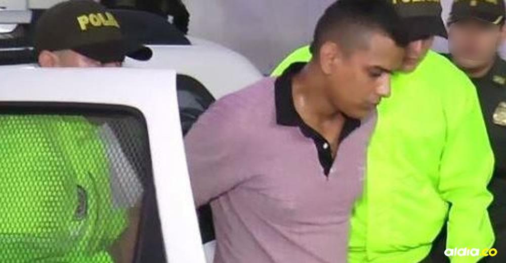 Según la Policía, Luis Mena, alias Cachetes se había volado hacia La Guajira después de robar y asesinar al turista sueco.   Al Día