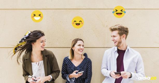 De acuerdo al estudio, la generación Millennials es más imprudente en redes sociales, a diferencia de la generación Baby Boomers. | Tomada de Freepik