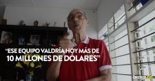 Efraín Peñate Rodríguez, periodista barranquillero   Al Día
