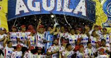 Revivan los mejores momentos del triunfo del Junior | Hansel Vásquez.