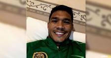 El jugador indicó que estaba en el mejor momento de su carrera | Instagram