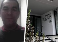 Fernando Merchán Murillo trabajaba en el edificio donde apareció muerta la pequeña Yuliana | ALDÍA