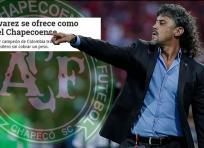 El DT del Deportivo Independiente Medellín aclaró las versión según la cual tenía intenciones de ofrecerse como técnico del Chapecoense | Al Día