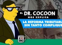 Cualquier cambio en los impuestos, por pequeño que sea, afecta directa o indirectamente a todos los colombianos. Lo cierto es que en esta reforma los impuestos nos suben a todos y proporcionalmente. | 20TH Century FOX