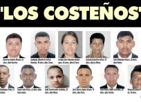 La banda fue desarticulada en Soledad y Barranquilla. | AL DÍA