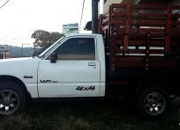 Genith Gámez iba a bordo de un camión tipo furgón marca Chevrolet, en compañía de Roger Rodríguez, su compañero sentimental | Archivo