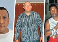 El taxista contó que conoce bien a Pérez y a Valencia por su trabajo como agentes de tránsito | Archivo
