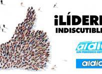 Somo el diario popular líder en todo Colombia. Imbatibles | ALDÍA.CO