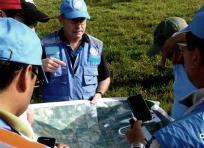 Comisión de verificación de la ONU en las zonas de concentración | WRadio