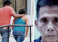 En la tarde de ayer la familia de José Miguel Mejía Suárez fue a verificar la trágica noticia. En Medicina Legal la víctima fue reportada con esta foto | Archivo