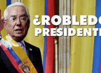 El senador Robledo lanzó su precandidatura para las elecciones presidenciales del 2018 | ALDÍA.CO