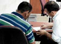 El presunto abusador fue enviado a la cárcel por el Juzgado Cuarto Penal con funciones de control de garantías. | AL DÍA
