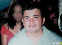 Ronald Enrique Santiago Padilla era el segundo de cuatro hermanos, estaba casado y tenía una hija de 7 años. | AL DÍA