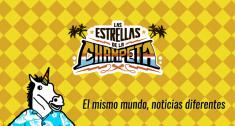 Los videos escogidos serán publicados el 14 de octubre en estrellasdelachampeta.com