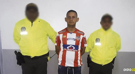 Carlos Eduardo Hoyos Púa