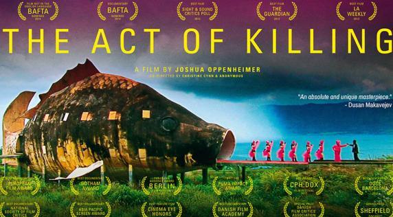 The act of killing uno de los documentales más crudos y desgarradores de los últimos años | Archivo