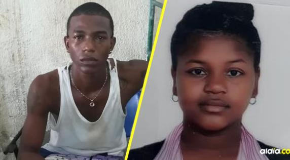 John Jairo Torres Ruiz, el asesino de su hermana, fue capturado por la Policía.