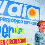 Consuelo Luzardo, actriz bogotana de 73 años   Jesús Rico