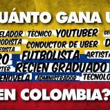 Desde el primero de enero del 2016, la remuneración de aproximadamente 1'500.000 colombianos quedó pactada en los $689.954 mensuales. Un alza de 45 mil pesos respecto al 2015. | ALDIA.CO