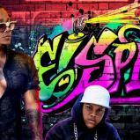 'El Spray' fue grabado en Cartagena, y recrea diferentes escenas en las que Mr. Black y el Gato invitan a bailar y a pasarla bien con la pegajosa canción. | AL DÍA