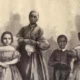 Los esclavos blancos eran más baratos que los africanos, según el portal Historias de la Historia un africano costaba unas 50 libras y un irlandés no más de 5. | Harpers Weekly