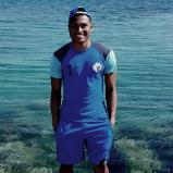 Wbeymar Angulo, el futbolista chocoano que busca el éxito en la Liga de Armenia | Cortesía