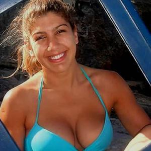 Mayra Presa duró cuatro días desaparecida bajo su voluntad   Facebook