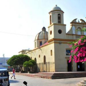 El asesinato de Duván Arellano Domínguez ocurrió en el barrio Santa Elena de Baranoa.