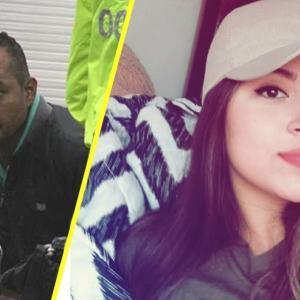 Roberto José Silvera Escobar y Laura Juliana Jojoa Murillo. | Al Día