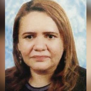 Julia Schamalbach, docente desaparecida en 2011.   Cortesía