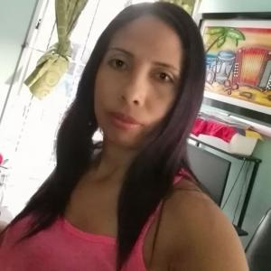 Leidy Arenas Botello, alias Leidy Perico, de 36 años.   Al Día