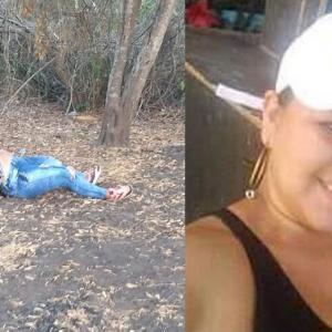 Vanessa Campis fue citada en un estadero del sur de Ciénaga el sábado, por un hombre que conoció por redes sociales. Ella apareció muerta el lunes.