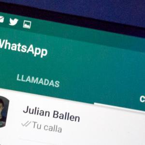 Por ahora, la app solo es exclusiva para usuarios de Android   Cortesía