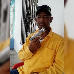 Márquez Bolaños pagó una condena por asesinar de una puñalada a un hombre que lo orinó en estado de ebriedad | ALDÍA