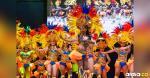 Este sábado desde las 3:00 p.m. en la Plaza de la Paz se cumplirá la Fiesta de Comparsas, uno de los eventos más vistosos de nuestras fiestas. | Archivo