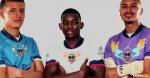 Las nuevas camisetas de Fortaleza tendrán emoticones   Cortesía