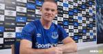 Wayne Rooney, jugador inglés   Archivo