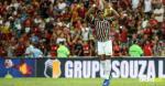 Yony González lleva ocho goles con la camiseta del Fluminense.
