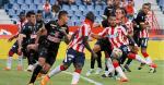 El equipo rojiblanco recibe a Once Caldas desde las 5:00 p. m. (RCN) en el estadio Metropolitano. | AL DÍA